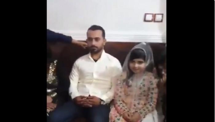 إبطال زواج طفلة إيرانية بعد رفض شعبي