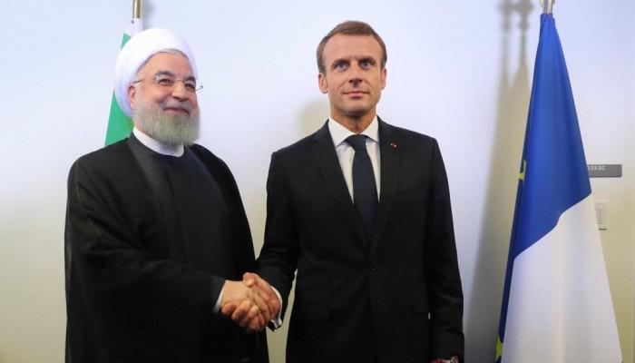 إيران تمنح أوروبا شهرين إضافيين لحل أزمة الاتفاق النووي