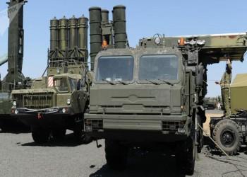 الدفاع التركية تعلن بدء التدريب على استخدام إس-400 الروسية