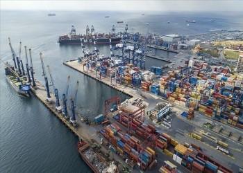 زيادة صادرات تركيا 2.9% خلال أول 8 أشهر في 2019