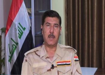 العراق ينفي وجود قاعدة عسكرية إيرانية على حدوده مع سوريا