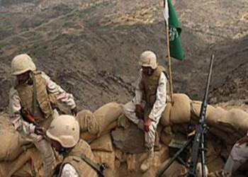 مقتل جندي سعودي على الحدود الجنوبية مع اليمن