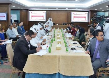 %154 نمو التبادل التجاري بين قطر وإندونيسيا في 2018