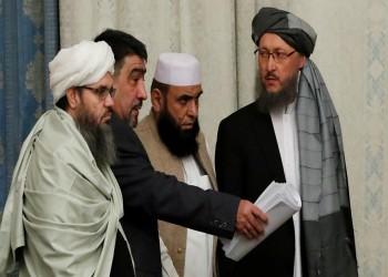 «خذوا الحكمة من طالبان»!