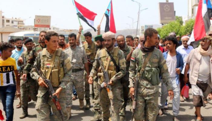 الحكومة اليمنية: لا حوار مع الانتقالي الجنوبي حتى الآن