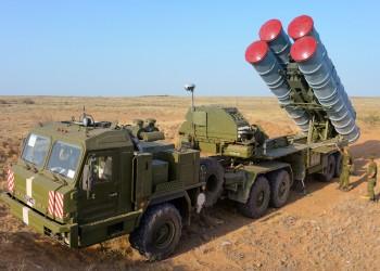 مسؤول روسي يعلن نشر إس-400 بتركيا خلال ربيع 2020