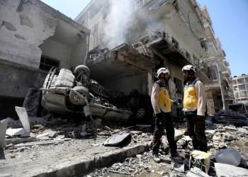 الأمم المتحدة: مقتل ألف مدني شمال غربي سوريا منذ نهاية أبريل