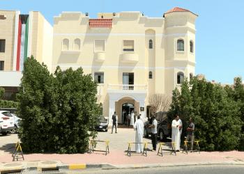 الكويت: مقر القنصلية المصرية مخالف ويجب نقله