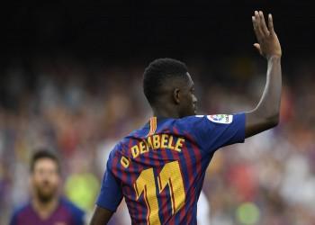 هل ينتقم برشلونة من ديمبلي بسبب إفشال صفقة نيمار؟
