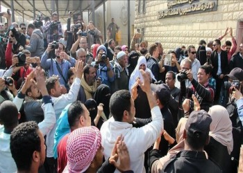 مصر.. إطلاق سراح 587 سجينا بمقتضى عفو رئاسي