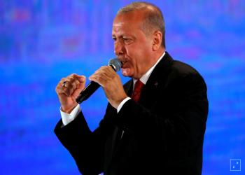 أردوغان: نعتزم إعادة توطين مليون لاجئ بشمال سوريا