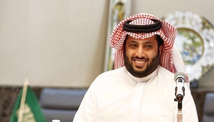 تركي آل الشيخ يوجه بإغلاق حسابات هيئة الترفيه مؤقتا