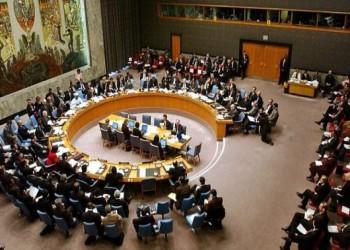 واشنطن تعرقل انتقاد مجلس الأمن لاعتداءات إسرائيل على لبنان