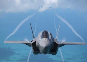 البنتاغون يؤكد مجددا على حرمان تركيا من حيازة إف-35