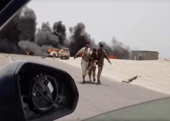 جرائم حرب وأخلاق ترتكب في اليمن باسم التحالف العربي