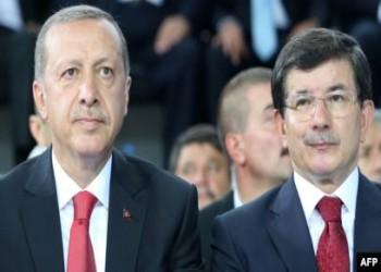 صحيفة معارضة: حزب أردوغان فقد مليون عضو العام الماضي
