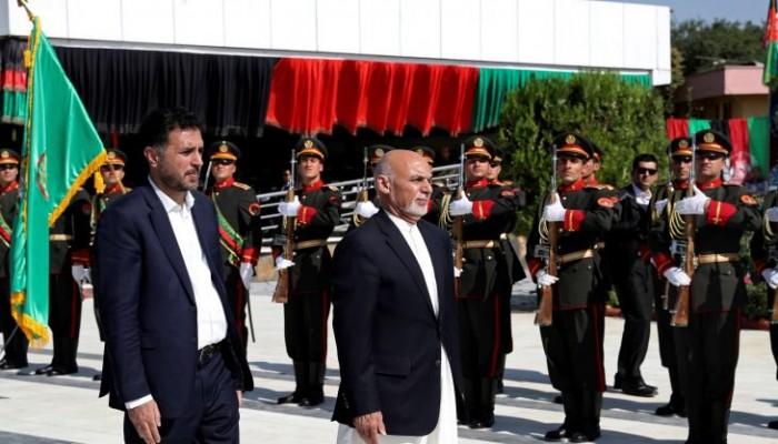لبحث السلام مع طالبان.. رئيس أفغانستان يلتقي ترامب في 13 سبتمبر