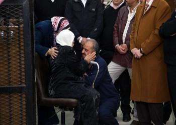 وفاة والدة القيادي الإخواني المعتقل محمد البلتاجي