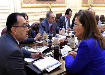 مصر.. الحكومة تبحث نقل وزارتها للعاصمة الإدارية الجديدة