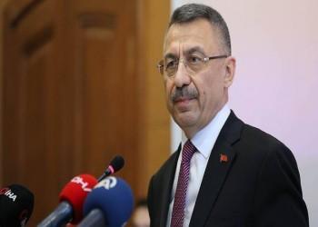 أوقطاي: لا يمكن لتركيا استضافة المزيد من اللاجئين
