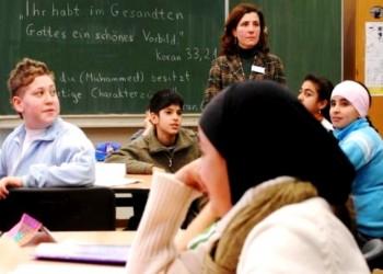 تفعيل حظر ارتداء الحجاب بالمدارس الابتدائية في النمسا