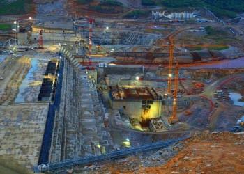 ملء السد الإثيوبي ينتظر اتفاقًا لتفريغ المخاوف المصرية (تقرير)