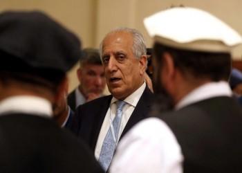 انطلاق عاشر جولات المفاوضات بين طالبان وأمريكا بالدوحة