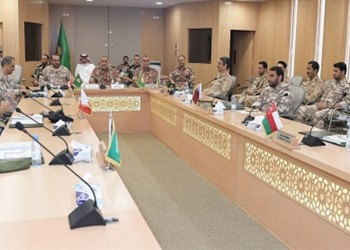 قطر تشارك في اجتماع أمني خليجي بالرياض وسط استنكار إماراتي