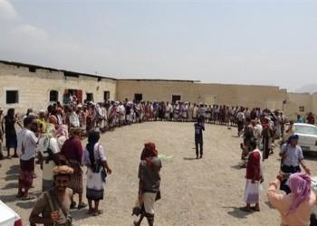 قبائل المنطقة الوسطى باليمن تعلن النفير العام ضد الإمارات