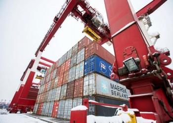 إحصاء: صادرات إيران للاتحاد الأوروبي تنخفض بنسبة 93%