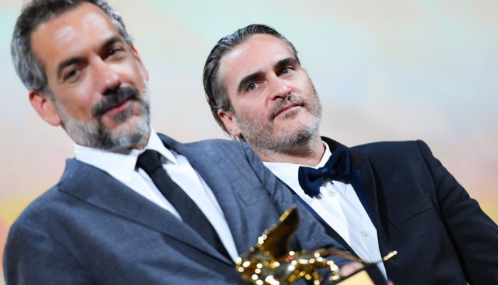 الجوكر ينتزع جائزة الأسد الذهبي في مهرجان البندقية السينمائي