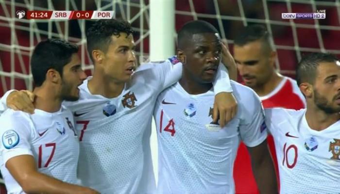 إنجلترا وفرنسا تتألقان والبرتغال تنجو من فخ صربيا بتصفيات يورو 2020