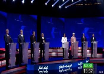 انطلاق مناظرات للمرة الأولى بسباق الترشح لرئاسيات تونس (فيديو)