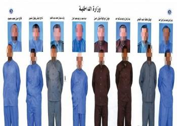 مصر تسلم الكويت قائمة جديدة بـ15 اسما بغرض ترحيلهم