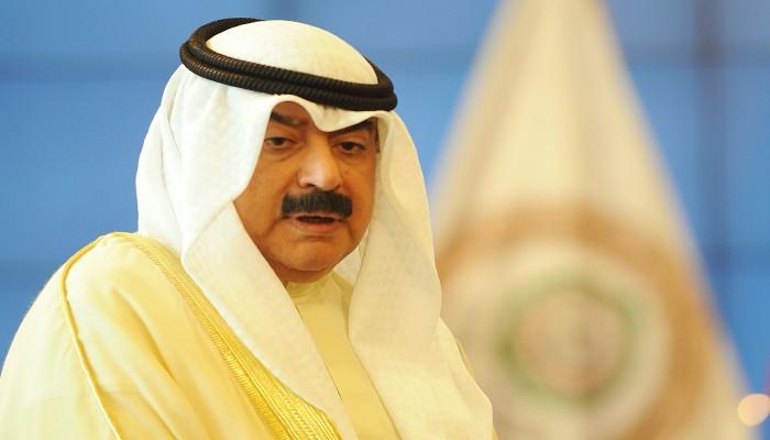 تفاؤل كويتي بشأن حل الأزمة الخليجية
