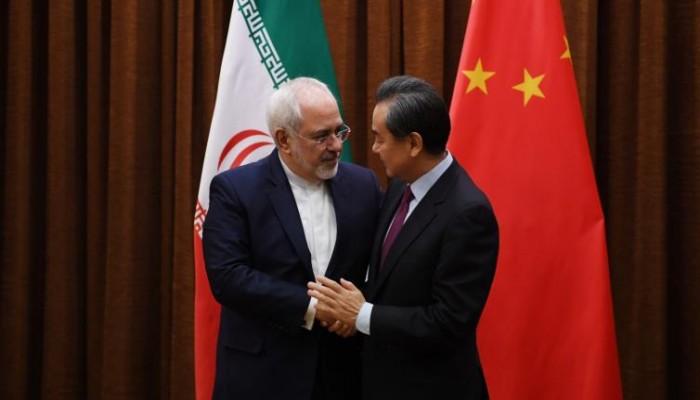 الصين تتحدى أمريكا وتستثمر 280 مليار دولار في إيران