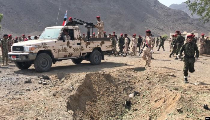 السعودية والإمارات تدعوان لوقف العمليات العسكرية جنوبي اليمن
