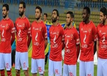 الفيفا يفرض عقوبة قاسية على الأهلي المصري بسبب لاعبه السابق