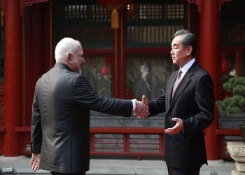 لعبة بكين الكبرى.. هل تنقذ الصين إيران من العقوبات الأمريكية؟