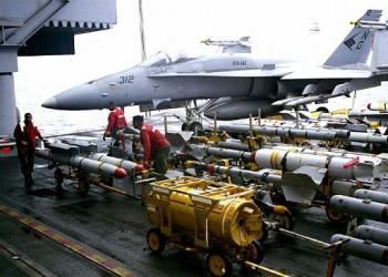 بريطانيا باعت أسلحة للسعودية بـ8 أضعاف حجم مساعداتها لليمن