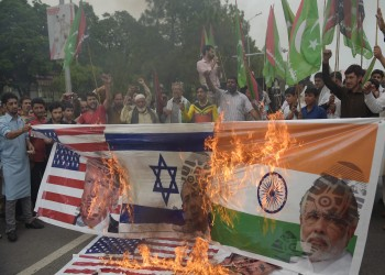 هل انتحرت الهند في كشمير؟!
