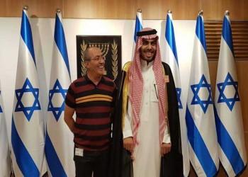 قهوجي كوشنر ومهرج التطبيع السعودي