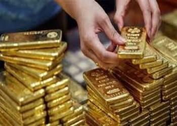 قطر ترفع احتياطي الذهب 7.8 أطنان في شهر واحد