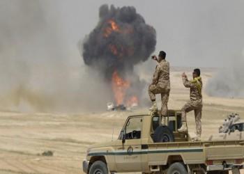 رسميا.. ألمانيا تستأنف تدريب حرس الحدود السعودي