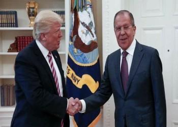 أخطاء ترامب تجبر واشنطن على سحب جاسوس من موسكو