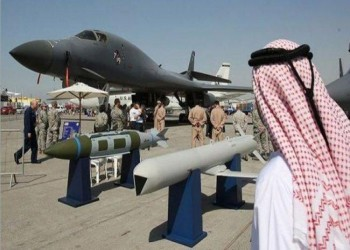 السلام الأخضر تناشد ألمانيا مواصلة حظر تصدير الأسلحة للسعودية