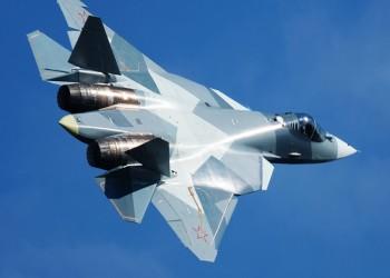 الجزائر تشتري 30 مقاتلة روسية بـ1.8 مليارات دولار