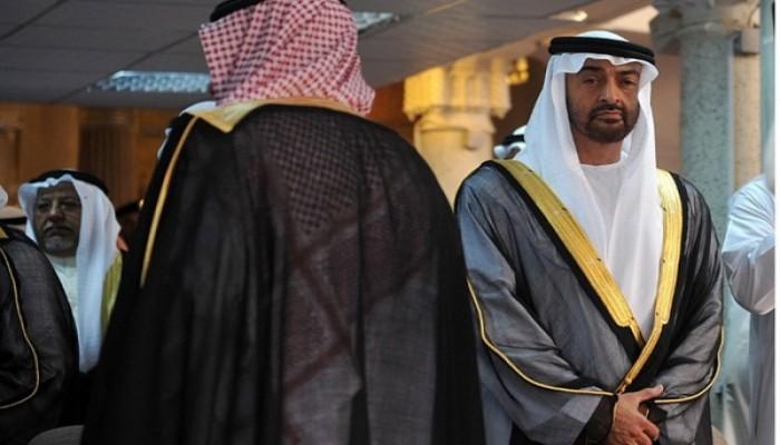 دراسة إسرائيلية: الخلاف السعودي الإماراتي يهدد مصالح تل أبيب