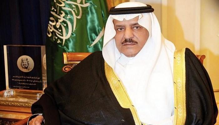 ترحم شيخ قطري على ولي عهد السعودية الأسبق يشعل سجالا بتويتر