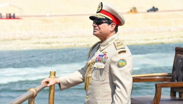 زلزال داخل الجيش المصري بعد فيديوهات محمد علي
